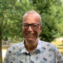 [Vidéo] Marc Hoffsess délégué à la Robertsau