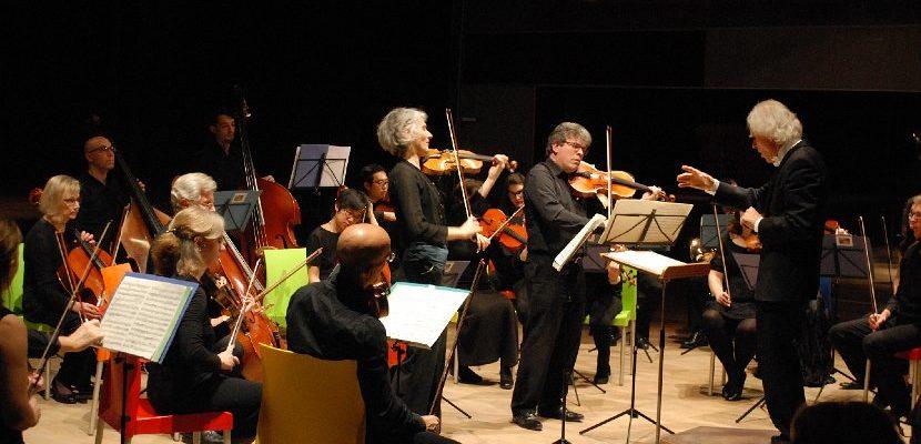 Concert de l'ensemble instrumental Volutes : Retrouver les émotions musicales