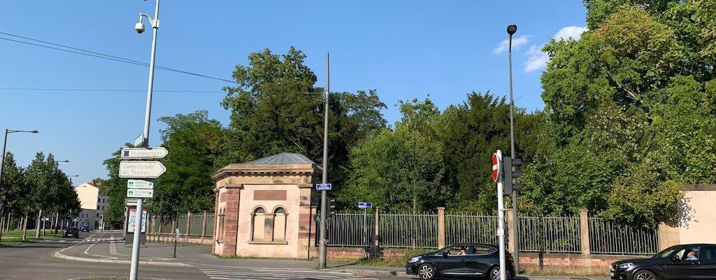 Parc Henri-Louis Kayser