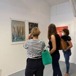 La nouvelle exposition d'Apollonia : Photosynthèse