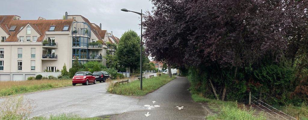 Réaménagement de la Rue Mélanie : venez donner votre avis !
