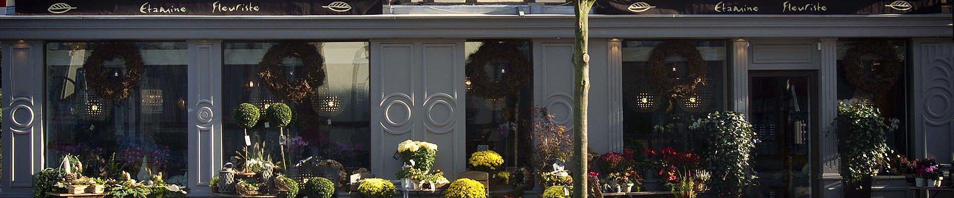 Toussaint : les fleuristes de la Robertsau sur le pont