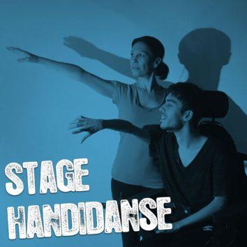 Stage d'Handidanse