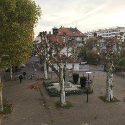 Annulation de la cérémonie du 1er novembre à la Robertsau