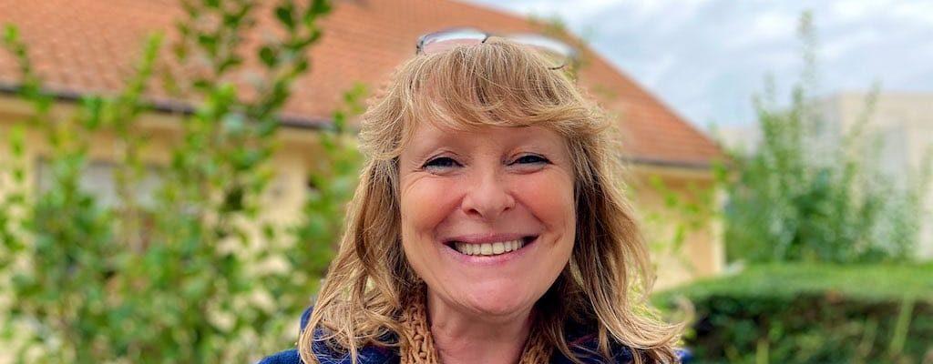 [Podcast] Sylvie de Mathuisieulx : l'autrice robertsauvienne aux 100 livres pour enfants
