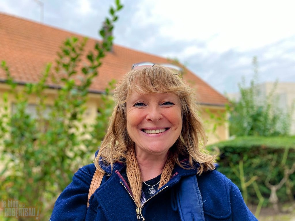 Podcast] Sylvie de Mathuisieulx : l'autrice robertsauvienne aux 100 livres pour enfants - Robertsau.eu
