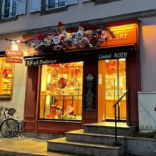 Boulangerie-Pâtisserie Lionel Roth