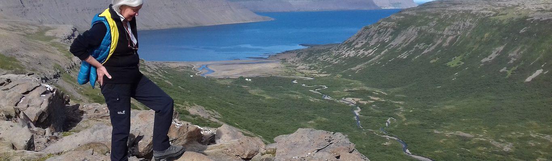 [Podcast] Catherine Ulrich : De la Robertsau à l'Islande