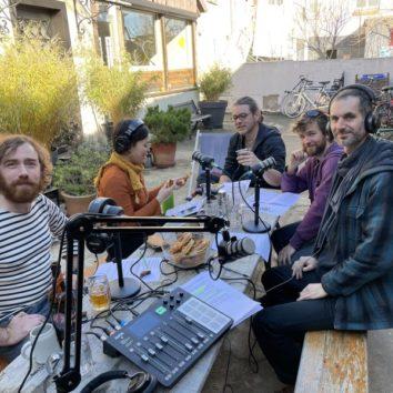 [Podcast] Le vélo Strasbourgeois partage sa passion