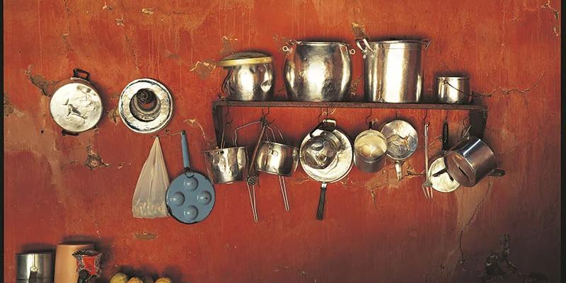 Apollonia : Une expo-vente des œuvres de Patrick Bogner
