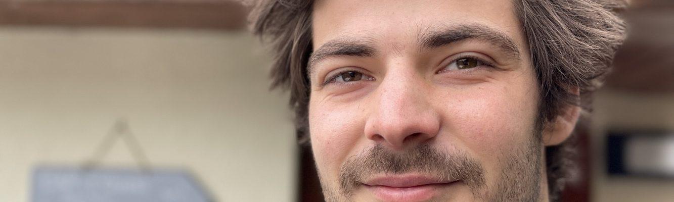 [Vidéo] Pierre-Louis Milon  : le Robertsauvien qui veut traverser l'atlantique