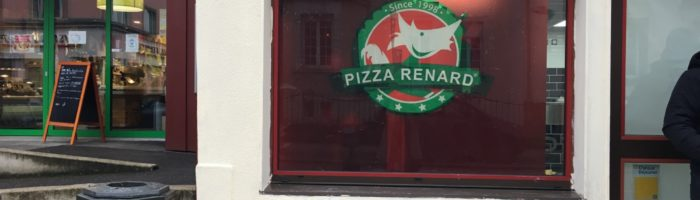 Pizzeria Renard