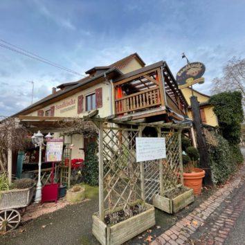 Le restaurant La Sandkischt va réouvrir pour les pros du BTP !