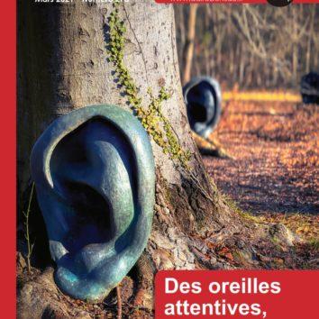 L'Echo de la Robertsau 278 : les oreilles attentives