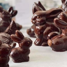 Où acheter ses chocolats de Pâques