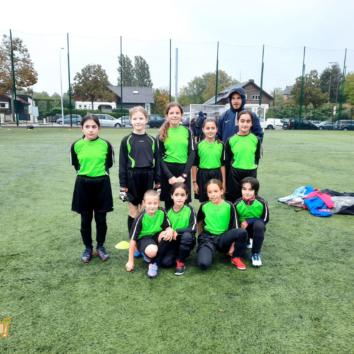 Club football SOAS : le financement participatif a été un succès !