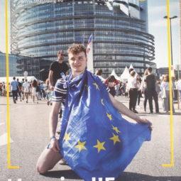 La Robertsau à l'honneur du magazine Strasbourg