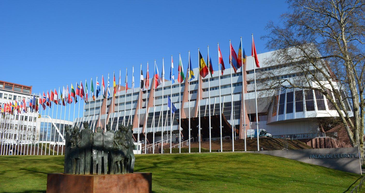 [Europe 1/5] Quelle Europe de Strasbourg ?