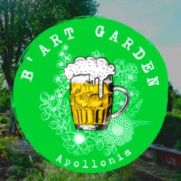 Apollonia ouvre un B'Art Garden pour ses adhérents