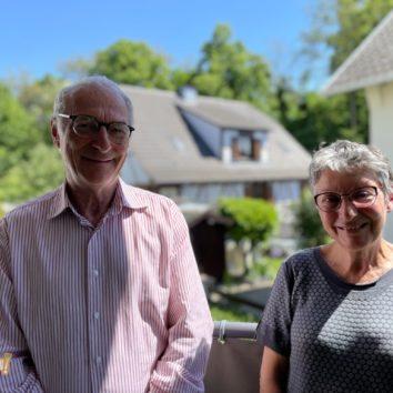[Podcast] Départementales 2021 : Jacqueline Karo et Roger Wolff