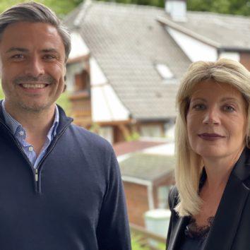 [Podcast] Départementales 2021 : Anne Tenenbaum et Jean-Philippe Vetter