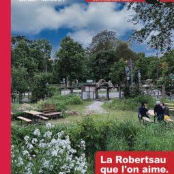 L'Echo de la Robertsau 279 : votre magazine du quartier vient de sortir