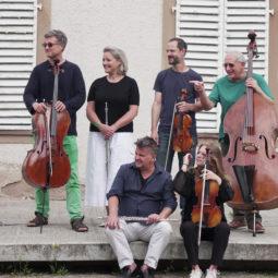 Concert gratuit et en plein air avec The Strasbuskers dimanche 13 juin 2021 à 18h30
