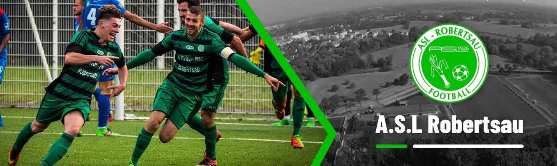 Un nouveau partenaire pour l'ASL Robertsau Football